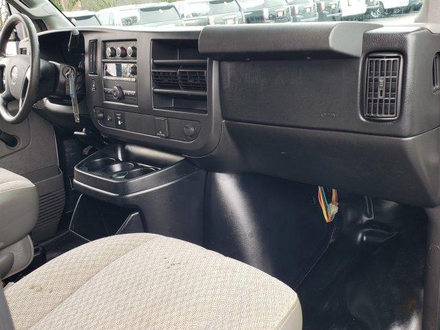 2016 Savana 3500 4x2, Knapheide KUV Service Utility Van #F1191507A - photo 9
