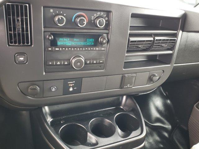 2016 Savana 3500 4x2, Knapheide KUV Service Utility Van #F1191507A - photo 16