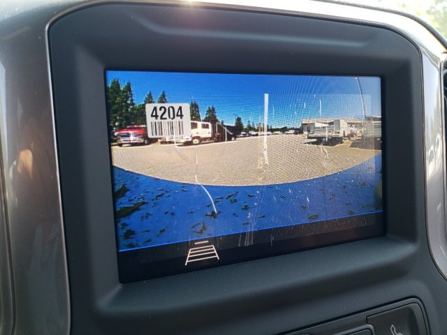2020 Sierra 2500 Crew Cab 4x2, Reading SL Service Body #F1300411 - photo 14