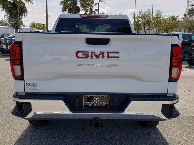 2020 GMC Sierra 1500 Double Cab RWD, Pickup #F1300490 - photo 1