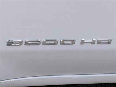 2020 GMC Sierra 3500 Crew Cab 4x4, Hillsboro GII Steel Platform Body #F1300521 - photo 11