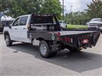 2020 GMC Sierra 3500 Crew Cab 4x4, Hillsboro GII Steel Platform Body #F1300521 - photo 9