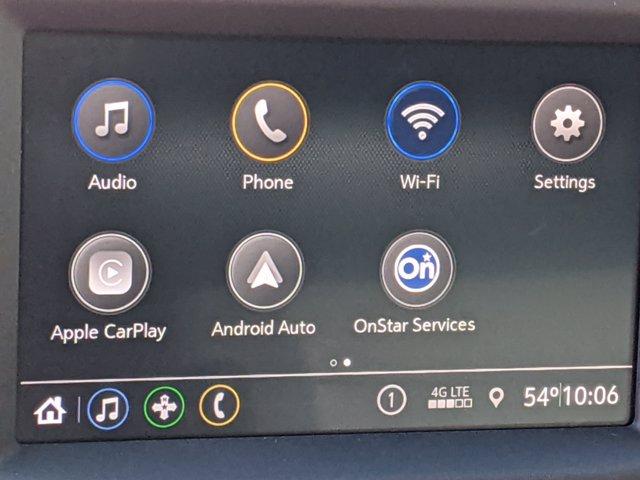2020 GMC Sierra 2500 Double Cab 4x4, Monroe MSS II Service Body #F1300606 - photo 15