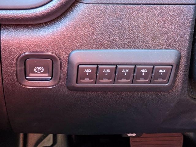 2020 GMC Sierra 2500 Double Cab 4x4, Monroe MSS II Service Body #F1300606 - photo 19