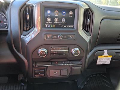 2020 GMC Sierra 2500 Double Cab 4x4, Monroe MSS II Service Body #F1300606 - photo 17