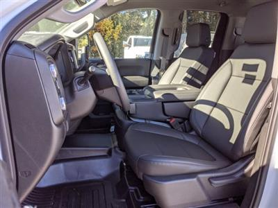 2020 GMC Sierra 2500 Double Cab 4x4, Monroe MSS II Service Body #F1300606 - photo 20