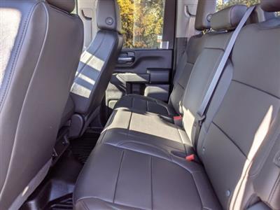 2020 GMC Sierra 2500 Double Cab 4x4, Monroe MSS II Service Body #F1300606 - photo 22