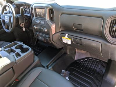 2020 GMC Sierra 2500 Double Cab 4x4, Monroe MSS II Service Body #F1300606 - photo 23