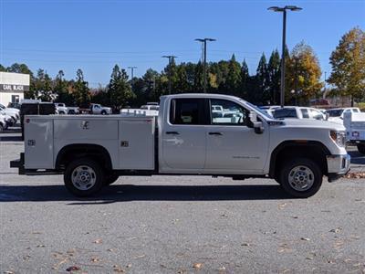 2020 GMC Sierra 2500 Double Cab 4x4, Monroe MSS II Service Body #F1300606 - photo 5