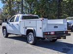 2020 GMC Sierra 2500 Double Cab 4x4, Monroe MSS II Service Body #F1300606 - photo 2