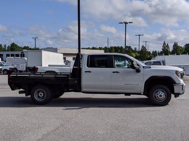 2020 GMC Sierra 3500 Crew Cab 4x4, Hillsboro GII Steel Platform Body #F1300613 - photo 5