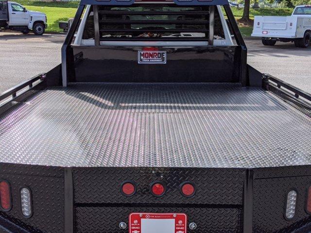 2020 GMC Sierra 3500 Crew Cab 4x4, Hillsboro GII Steel Platform Body #F1300613 - photo 8