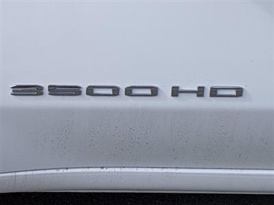 2020 GMC Sierra 3500 Crew Cab 4x4, Hillsboro GII Steel Platform Body #F1300613 - photo 10