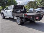 2020 GMC Sierra 3500 Crew Cab 4x4, Hillsboro GII Steel Platform Body #F1300613 - photo 2