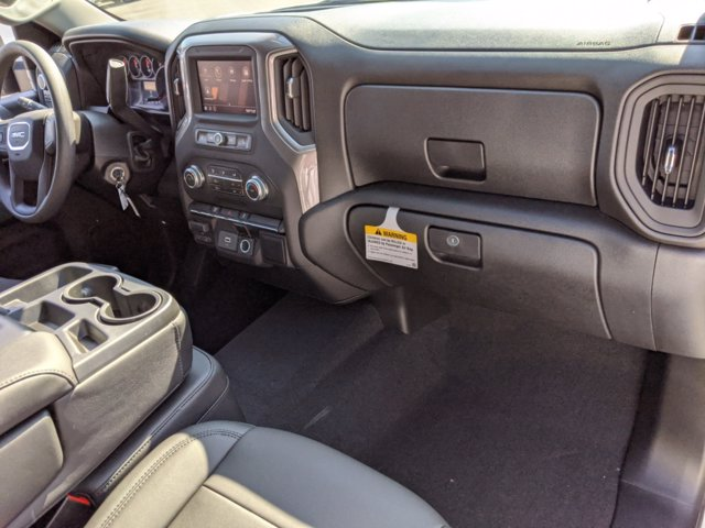 2020 GMC Sierra 3500 Double Cab 4x4, Cab Chassis #F1300617 - photo 21