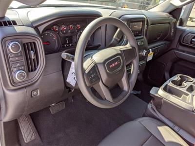 2020 GMC Sierra 3500 Double Cab 4x4, Cab Chassis #F1300617 - photo 12
