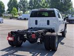 2020 GMC Sierra 3500 Double Cab 4x4, Cab Chassis #F1300617 - photo 6