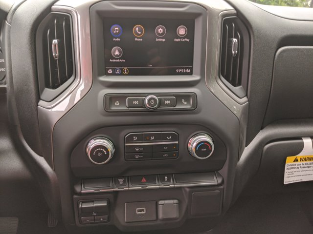 2020 GMC Sierra 3500 Double Cab 4x4, Cab Chassis #F1300618 - photo 15