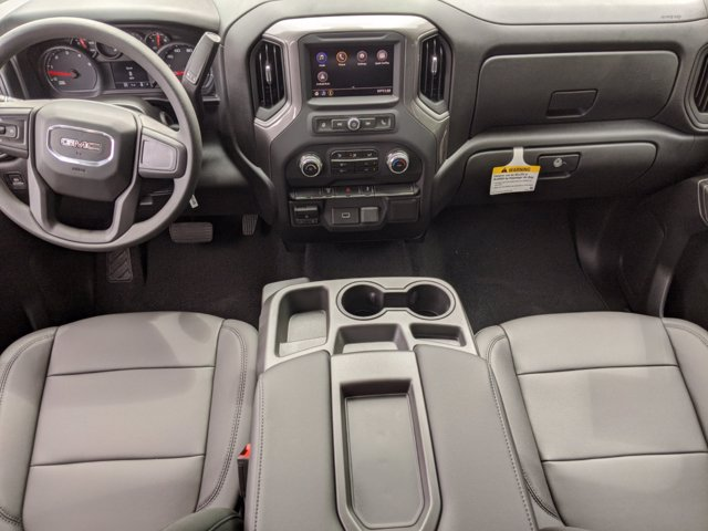 2020 GMC Sierra 3500 Double Cab 4x4, Cab Chassis #F1300618 - photo 19
