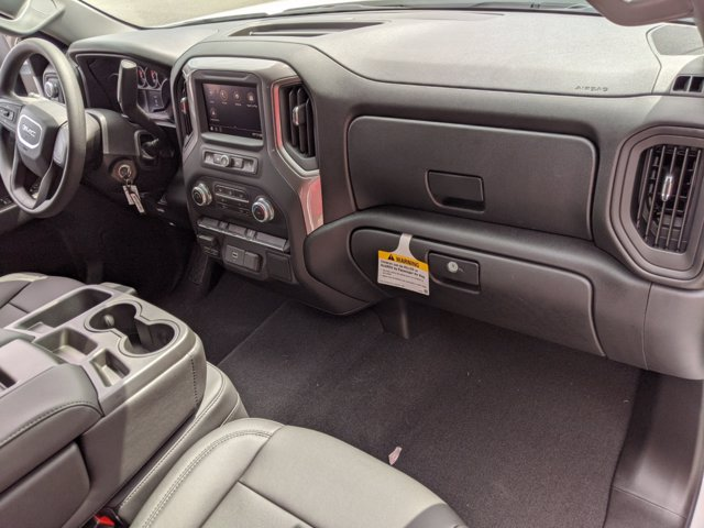 2020 GMC Sierra 3500 Double Cab 4x4, Cab Chassis #F1300618 - photo 21