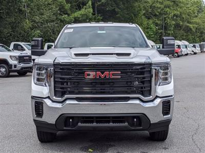 2020 GMC Sierra 3500 Double Cab 4x4, Cab Chassis #F1300618 - photo 3