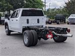 2020 GMC Sierra 3500 Double Cab 4x4, Cab Chassis #F1300618 - photo 2