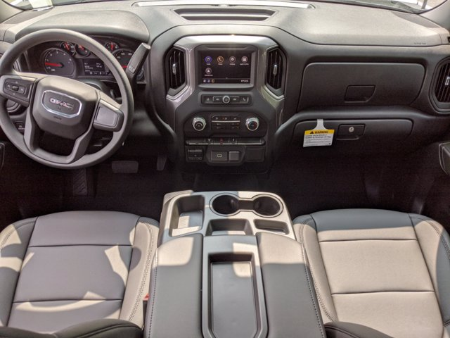 2020 GMC Sierra 3500 Double Cab 4x4, Cab Chassis #F1300621 - photo 19