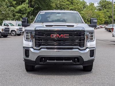 2020 GMC Sierra 3500 Double Cab 4x4, Cab Chassis #F1300621 - photo 3