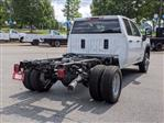 2020 GMC Sierra 3500 Double Cab 4x4, Cab Chassis #F1300621 - photo 6