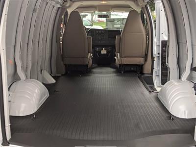 2020 GMC Savana 2500 RWD, Empty Cargo Van #F1300629 - photo 2