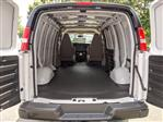 2020 GMC Savana 2500 RWD, Empty Cargo Van #F1300630 - photo 2