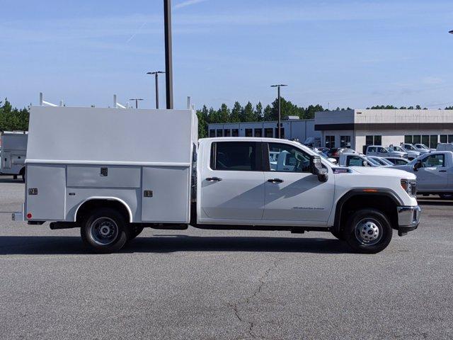 2020 GMC Sierra 3500 Crew Cab 4x4, Reading Panel Service Body #F1300638 - photo 5