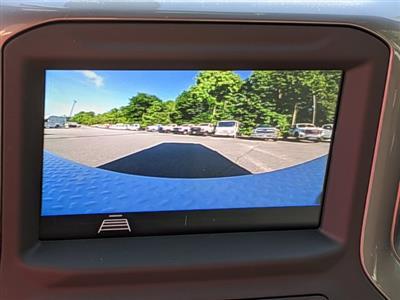 2020 GMC Sierra 3500 Crew Cab 4x4, Reading Panel Service Body #F1300638 - photo 15