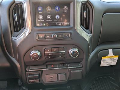 2020 GMC Sierra 2500 Regular Cab 4x4, Monroe MSS II Service Body #F1300667 - photo 15