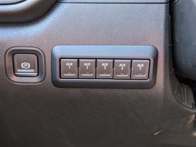 2020 GMC Sierra 2500 Regular Cab 4x4, Monroe MSS II Service Body #F1300667 - photo 18