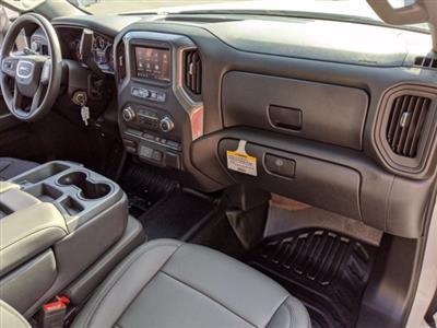 2020 GMC Sierra 2500 Regular Cab 4x4, Monroe MSS II Service Body #F1300667 - photo 20