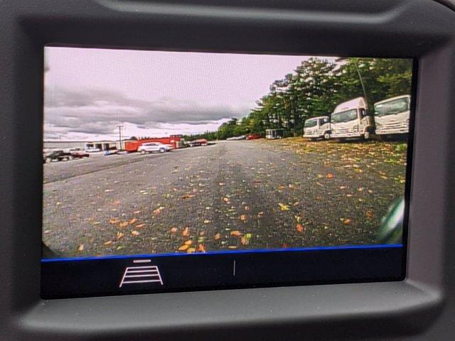 2020 GMC Sierra 3500 Regular Cab 4x4, Platform Body #F1300750 - photo 15