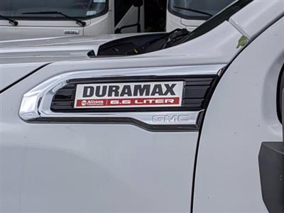 2020 GMC Sierra 3500 Regular Cab 4x4, Platform Body #F1300750 - photo 10