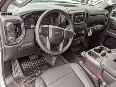 2020 GMC Sierra 3500 Regular Cab 4x4, Platform Body #F1300750 - photo 12