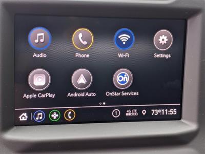 2020 GMC Sierra 3500 Regular Cab 4x4, Platform Body #F1300750 - photo 14