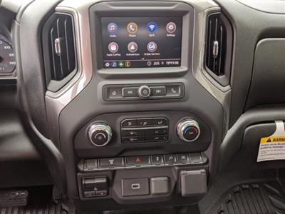2020 GMC Sierra 3500 Regular Cab 4x4, Platform Body #F1300750 - photo 16
