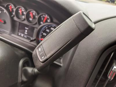 2020 GMC Sierra 3500 Regular Cab 4x4, Platform Body #F1300750 - photo 17