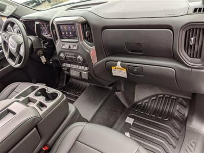 2020 GMC Sierra 3500 Regular Cab 4x4, Platform Body #F1300750 - photo 21