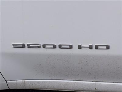 2020 GMC Sierra 3500 Regular Cab 4x4, Platform Body #F1300750 - photo 9