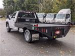 2020 GMC Sierra 3500 Regular Cab 4x4, Platform Body #F1300750 - photo 2