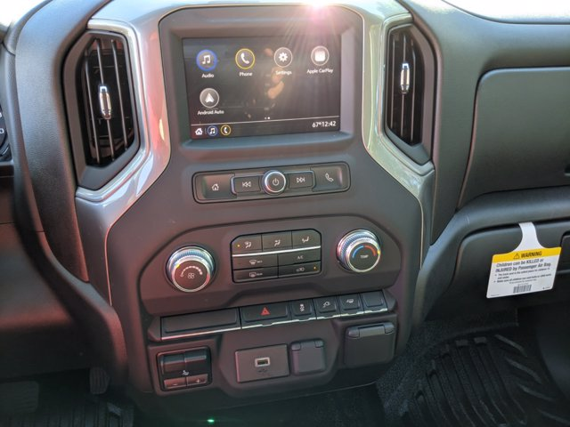 2020 GMC Sierra 2500 Double Cab 4x2, Reading SL Service Body #F1300777 - photo 17