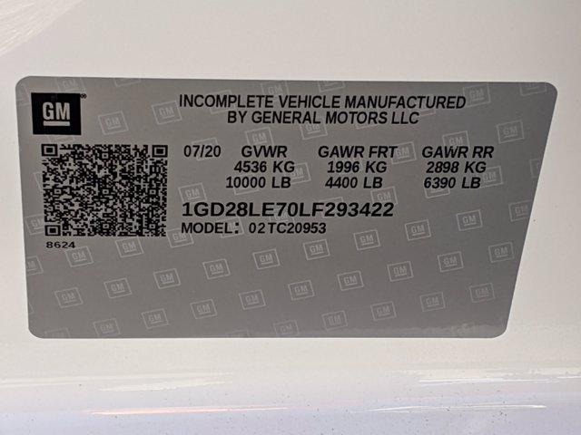 2020 GMC Sierra 2500 Double Cab 4x2, Reading SL Service Body #F1300777 - photo 24