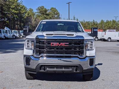 2020 GMC Sierra 2500 Crew Cab 4x4, Reading SL Service Body #F1300793 - photo 3