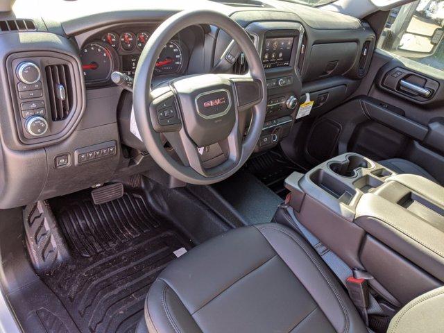 2020 GMC Sierra 2500 Double Cab 4x4, Knapheide Steel Service Body #F1300819 - photo 13