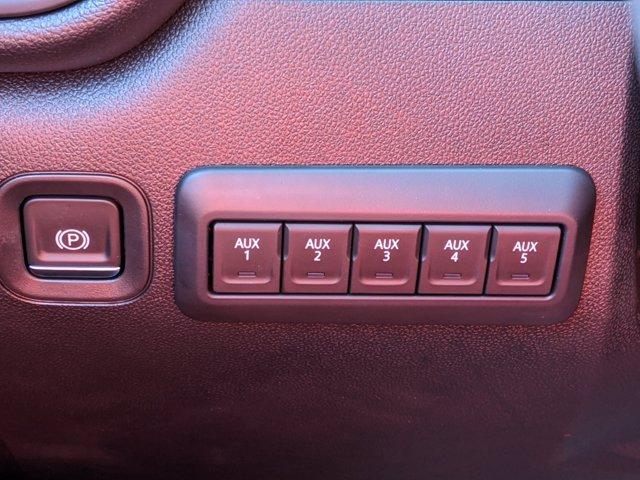 2020 GMC Sierra 2500 Double Cab 4x4, Knapheide Steel Service Body #F1300819 - photo 20